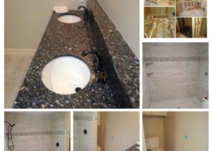 bathroom remodelers