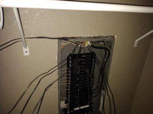 electrical repair