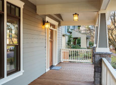 porches and deck builders