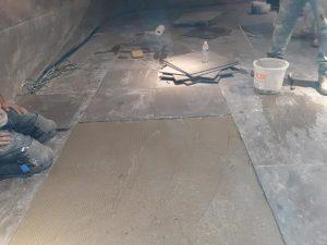 tiling contractors in hampton roads