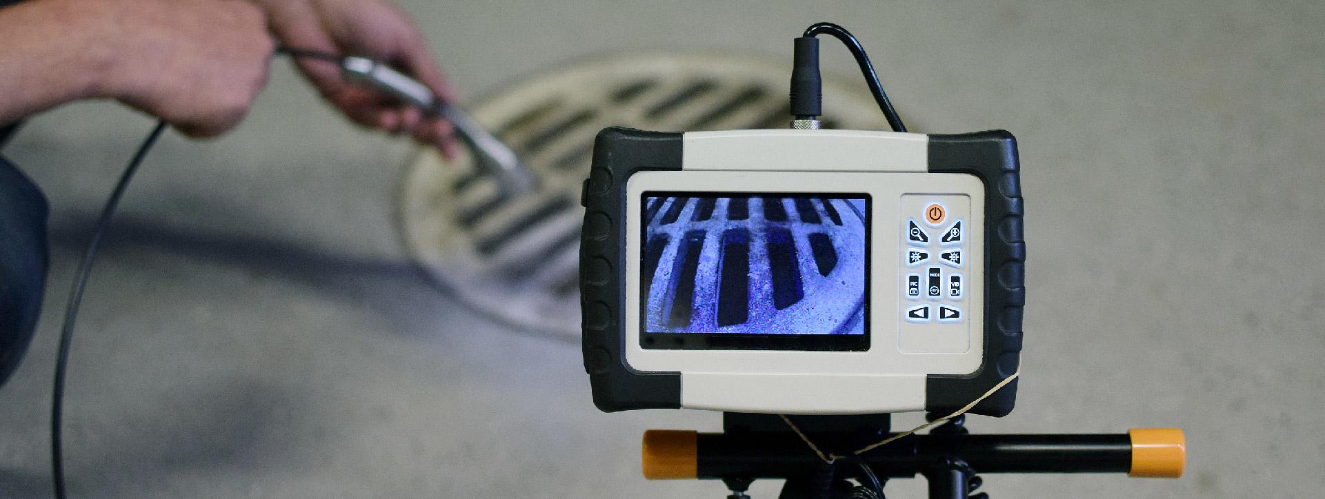 Video Drain Inspection