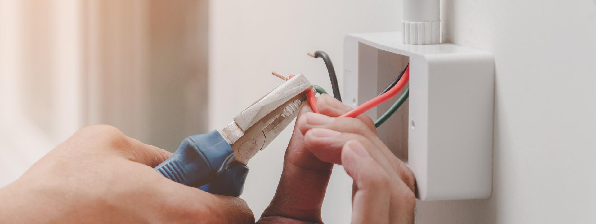 electricians Virginia Beach