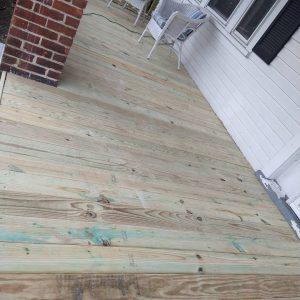 porch builders